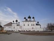 Церковный комплекс на территории кремля - увеличить
