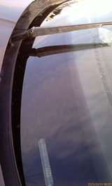 Комби А7 - новенькое лобовое стекло - бесплатно! - увеличить