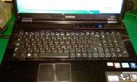 Клавиатура ноутбука Samsung RF712 S02 - увеличить