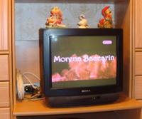 Телевизор Sony KV-M2100K. 15 лет в работе без единой поломки - увеличить