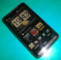 Сотовый телефон смартфон коммуникатор HTC HD2 - отличный телефон!