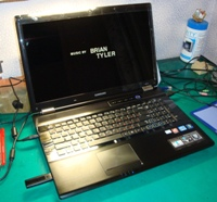 ��������� ������� Samsung RF712 S02 - ����������� � �������