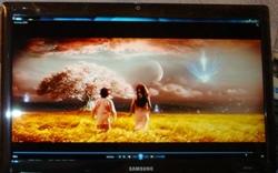 Экран ноутбука Samsung RF712 S02 - увеличить