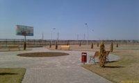 Учебный центр, часть 5, Волга, рыба и тренажёрный зал