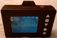 Видеорегистратор Supra SCR-480 - увеличить