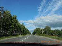 Юг 2013, ч. 8 - дорога домой, итого и итоги - увеличить
