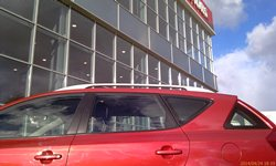 Центр кузовного ремонта Kia на Ларина - увеличить