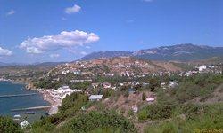 Переезд Алушта - Феодосия. Поиски жилья. Набережные. Часть 5