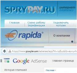 Верификация в платёжных системах