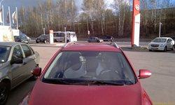 Бортжурнал Kia - весна, гаражи, продажа машины, последняя часть - увеличить