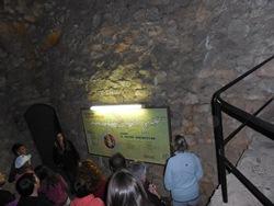 Мраморная пещера, вход и начало маршрутов - увеличить