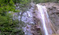 Водопад Белые скалы, черкесы, кино 11Д. Юг 2013, ч.3
