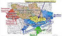 Крым и Украина - зачем это всё?