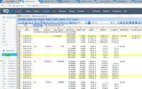 Криптовалюты - справка по сайтам. Yobit - 1-й месяц, отчёт