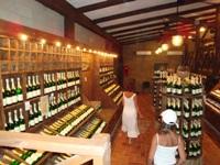 Фирменный винный магазин Абрау-Дюрсо - увеличить