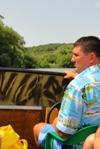 Наш водитель катера и по совместительству отличный экскурсовод - увеличить