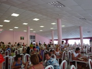 Столовая Феи 2. Розовый зал - увеличить