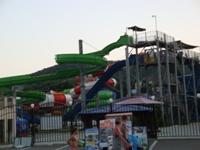 Аквапарк в Джубге - увеличить