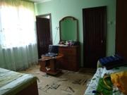 Трёхместная уютная комната - увеличить