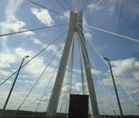 Мост перед Муромом - увеличить