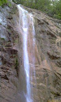 Водопад Белые скалы. Место, которое стоит посетить! - увеличить