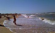 Ещё пляж. В принципе, неплохо! - увеличить
