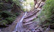 Водопад Фата Невесты - увеличить