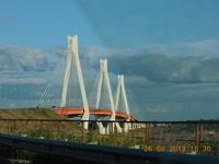 Муромский мост чертовски красив! - увеличить