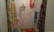 Стоячий душ, отдельный - тоже неплохо - увеличить