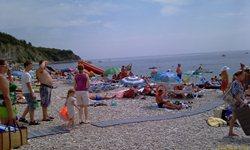 Типа - центральный пляж - увеличить