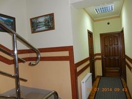 Прекрасные коридоры с мягкими коврами - увеличить
