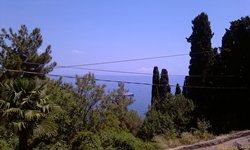 Вид с балкона, красота! - увеличить