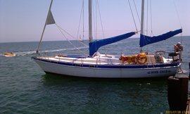 Часовые прогулки в море на частном паруснике - больше и нет катеров... - увеличить
