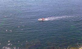 300 р. экскурсии на катерке - мало и дорого! Шаромыжники, короче. Медуз тут просто море! Как купаться, непонятно - увеличить